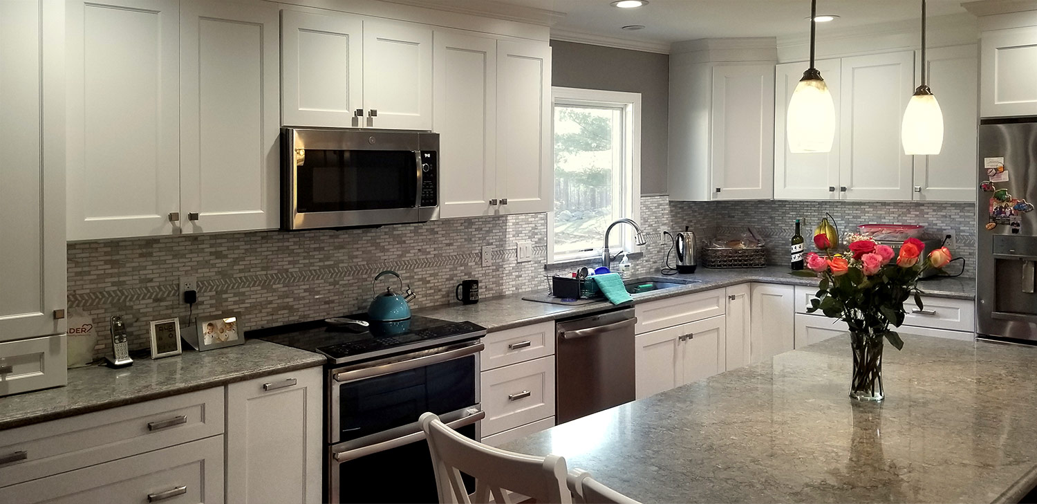 Kitchen In Mahopac Ny By Designer Reana Jones