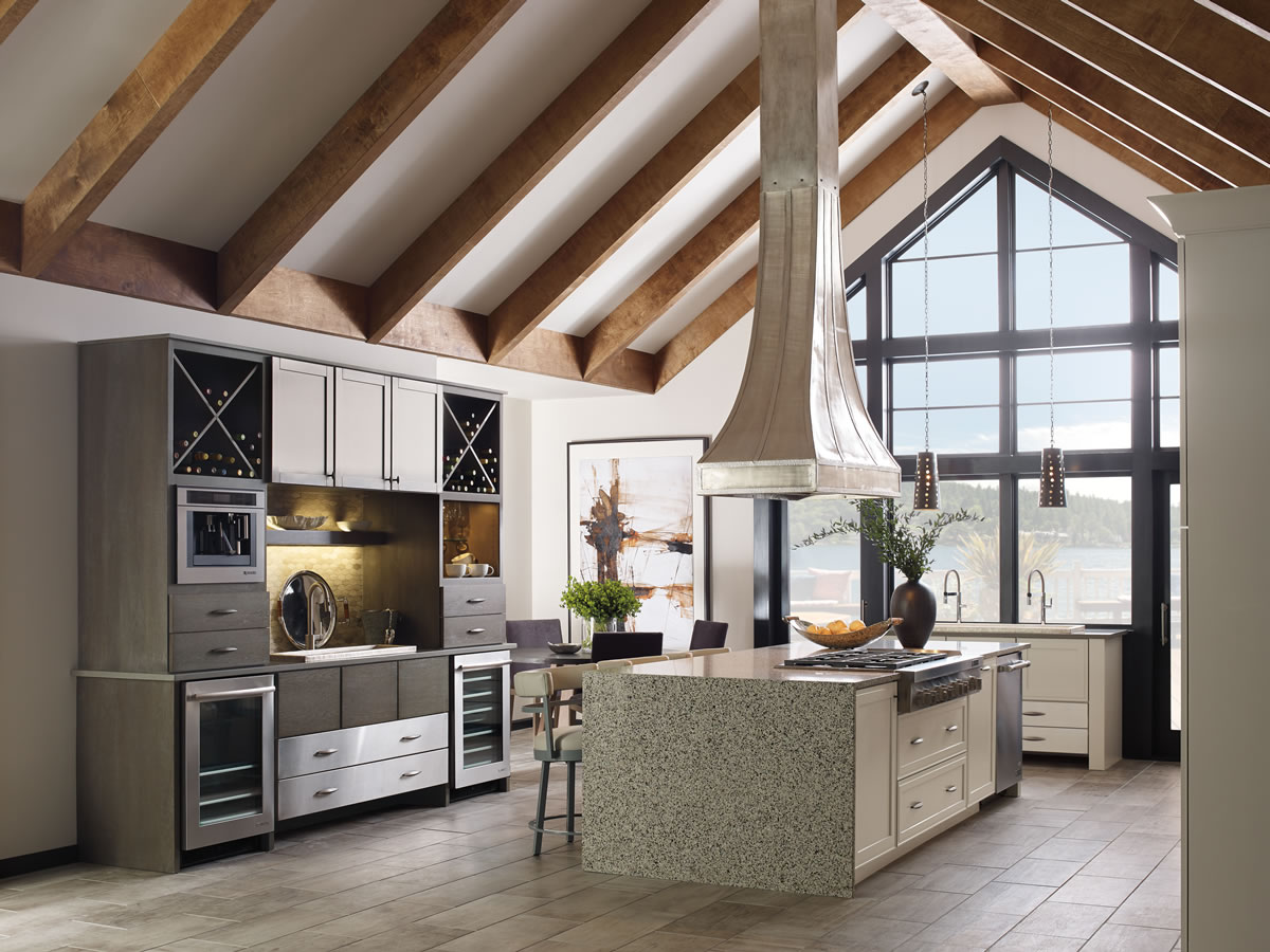 Omega Kitchen Cabinets Westchester County NY Fairfield ...