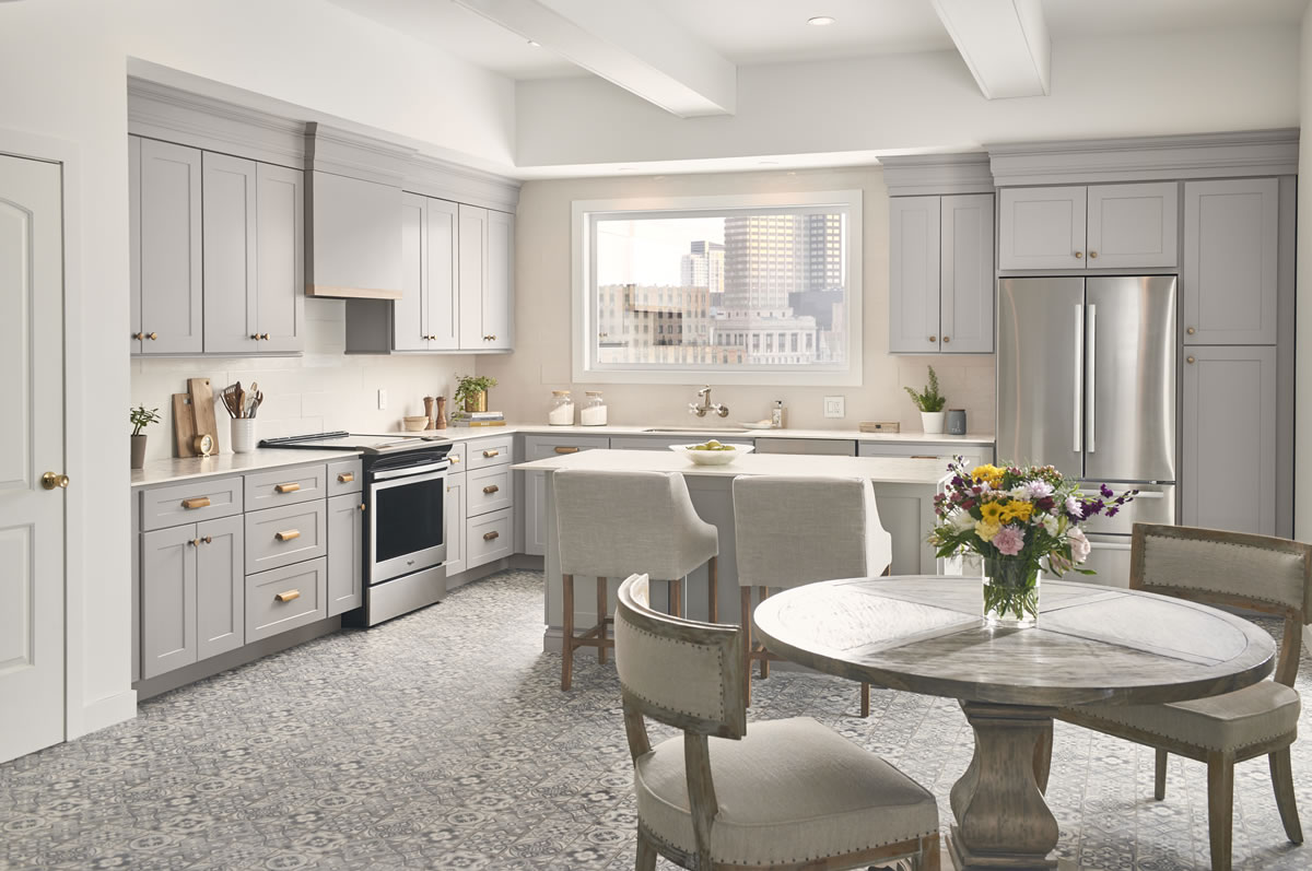 Wolf Kitchen Cabinetry Westchester County NY Fairfield ...